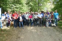 Wandertag 2019 Verschönerungsverein Krunkel-Epgert