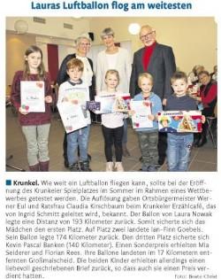 Mit freundlicher Genehmigung der Rhein-Zeitung.