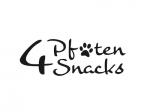 4 Pfoten Snacks