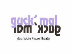 Guck´ mal - das mobile Figurentheater