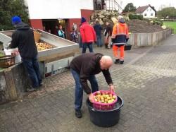 Krunkeler Apfelfest - Dieses Jahr zum 2. Mal!