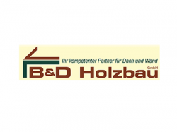 B&D Holzbau GmbH