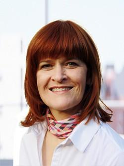 Claudia Kirschbaum