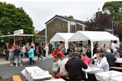 Dorffest in Krunkel 2017