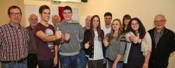 Jugendgemeinderat in Krunkel gewählt
