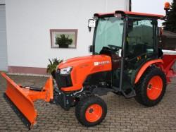 Neues Kommunalfahrzeug erleichtert die Arbeit in Krunkel