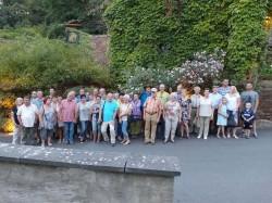 Tagestour 2016 des Verschönerungsverein Krunkel-Epgert
