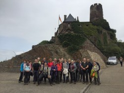 Wandertag der SG Epgert/Obersteinebach/Krunkel